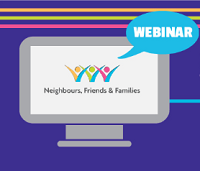 webinar graphic of a computer and nff logo